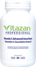 Vitamin C Advanced Ascorbate