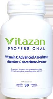 Vitamin C Advanced Ascorbate