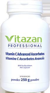 Vitamin C Advanced Ascorbates