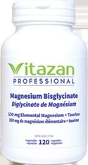 Diglycinate de Magnésium
