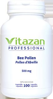 Bee Pollen 500mg