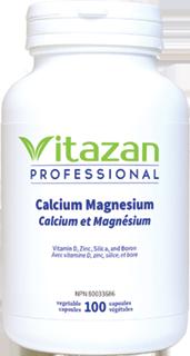 Calcium Magnesium VitaminD, Zinc, Silica and Boron