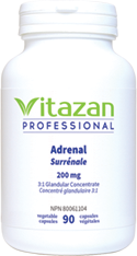 Adrenal 200 mg