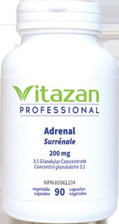 Adrenal 200mg