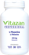 L-Theanine 250mg