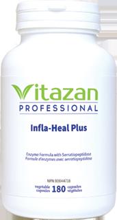 Infla-Heal Plus