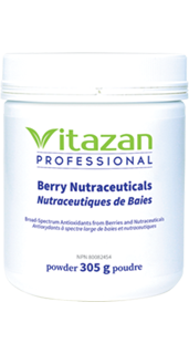 Berry Nutraceuticals
