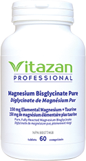 Magnesium Bisglycinate Pure 150 mg