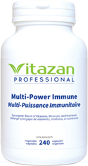 Multi-Power Immune