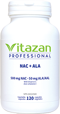 NAC + ALA
