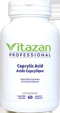 Acide Caprylique