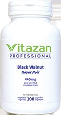 Black Walnut 440mg