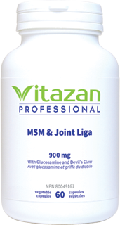 MSM &Joint Liga 900mg