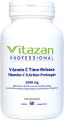 Vitamin C Time Release 1000 mg