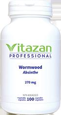 Wormwood 270mg