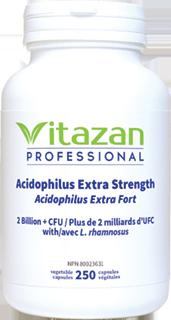 Acidophilus Extra Strength