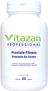 Prostate Fitness