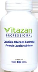 Candida Albicans Formula