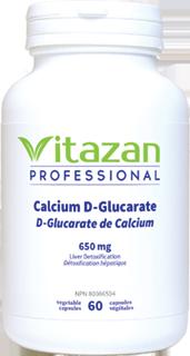 Calcium D-Glucurate